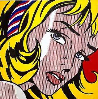 Desenho E Historia Da Arte Pop Art