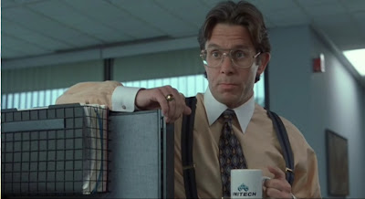 office space a movie about staplers