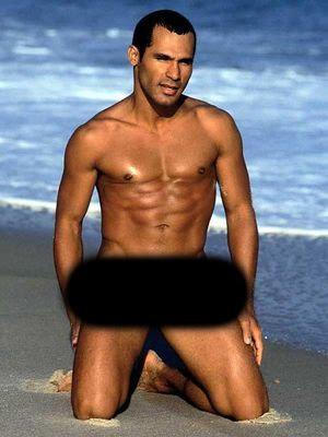hot naked muscular guy gym teachers