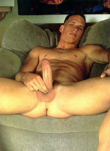 Gay massive dick cum first time muscular 9