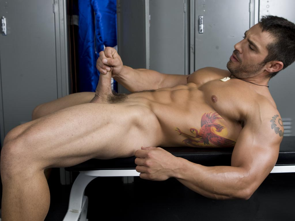 muscle dick