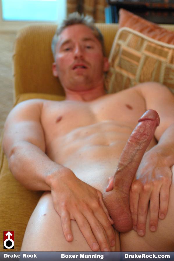 Dick Boxer 45