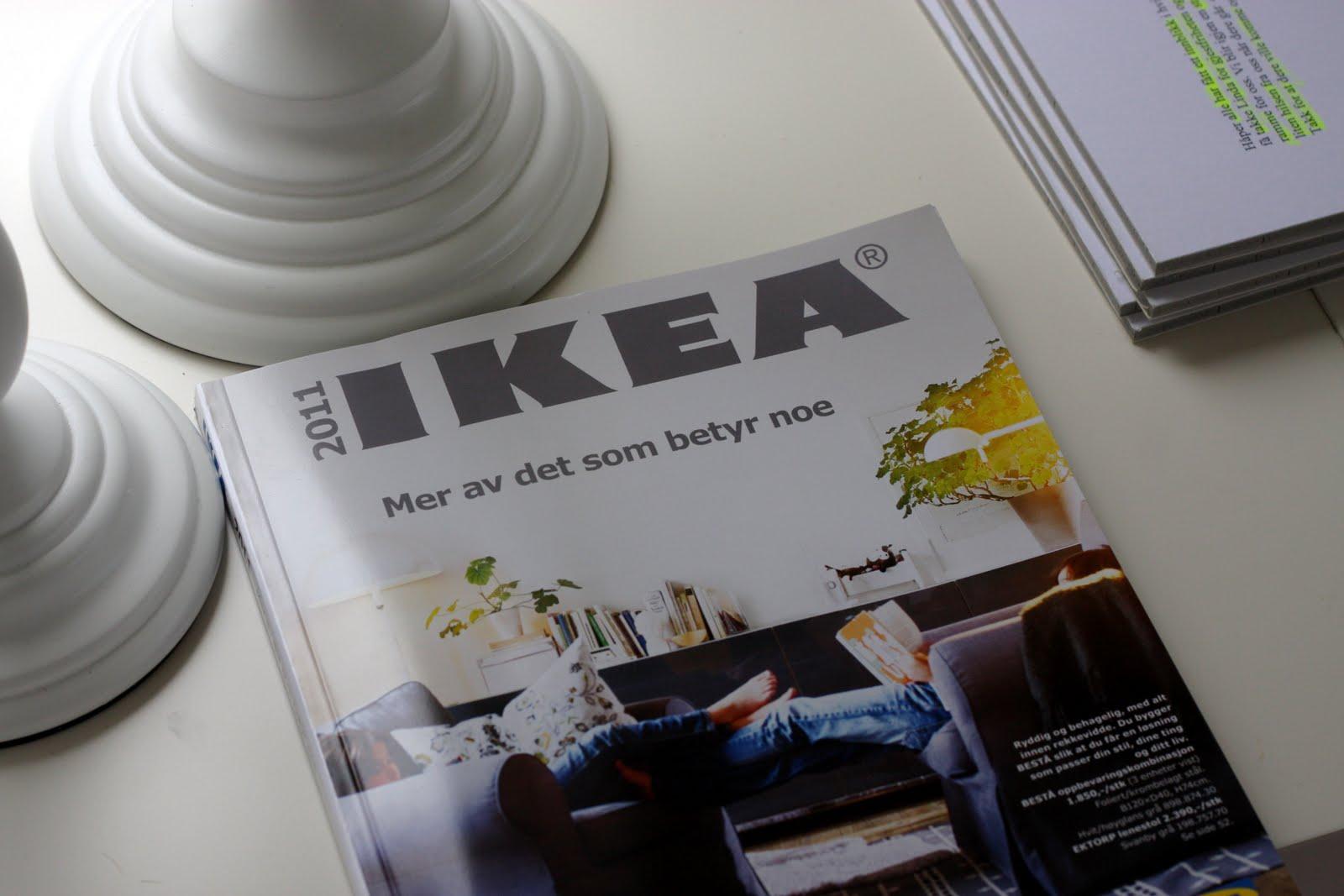 Ikea betyr