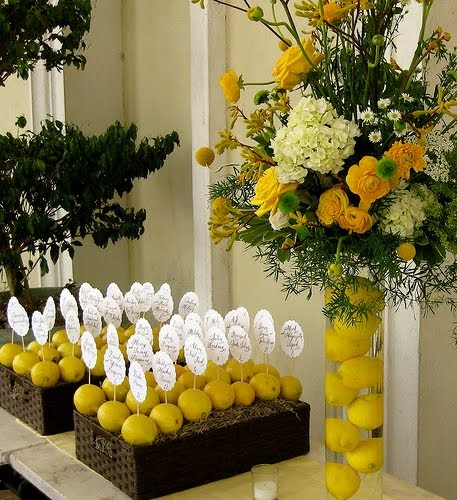 floral decorations for weddings everyday ham with lemons 4109