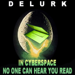 National DeLurking Week!