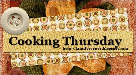 { Cooking Thursday - Chicken Sopa }