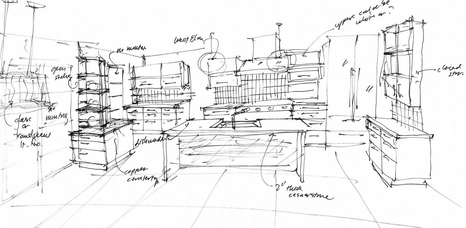 Cga Studio Modernizing The Mid Century Modern