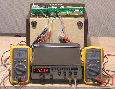 akavalve: Fender Champion 600 Output Transformer