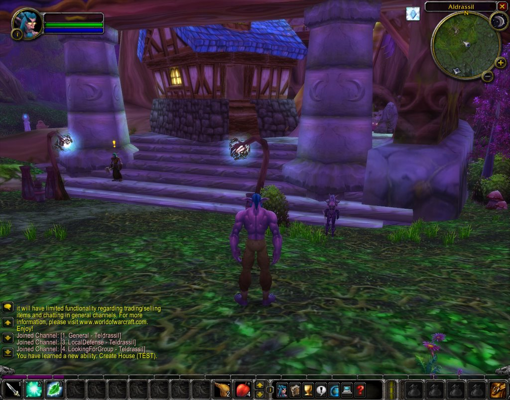 Writing bot for wow - TBC WoW Addons - Legacy WoW - Addons and