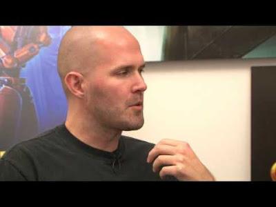 Interview with Daniel Erickson on companion integration