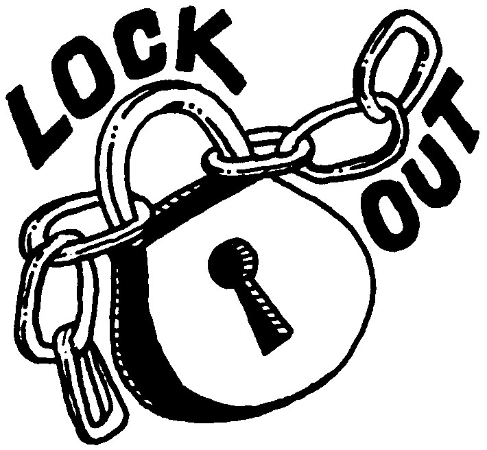St. Paul's Methodist Youth Group: Lock In (out)