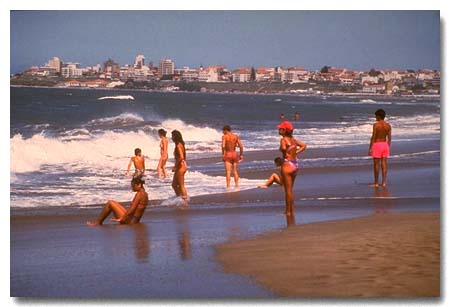 Best Months Here Are During The Southern Hemisphere Summer January March When Mar Del Plata Is Busy If You Like Quieter But Maybe A Little
