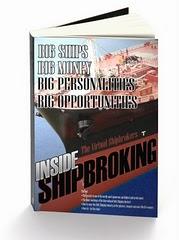 The Virtual Shipbroker: Shipbroking/Chartering Books