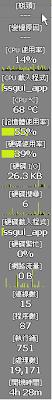 Moo0 System Monitor Portable