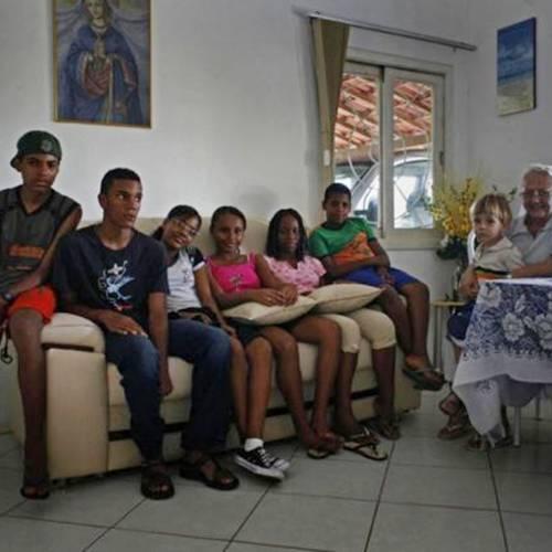 FaKeeRa's World: Brazilian Women Prisons