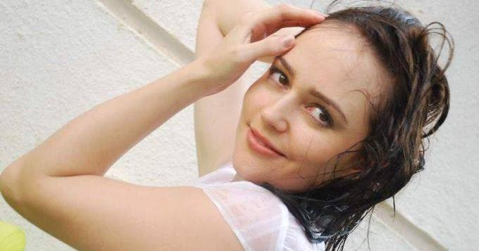 Hazel Spears Nude Photos 49