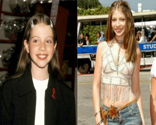 top female child stars who became beauties