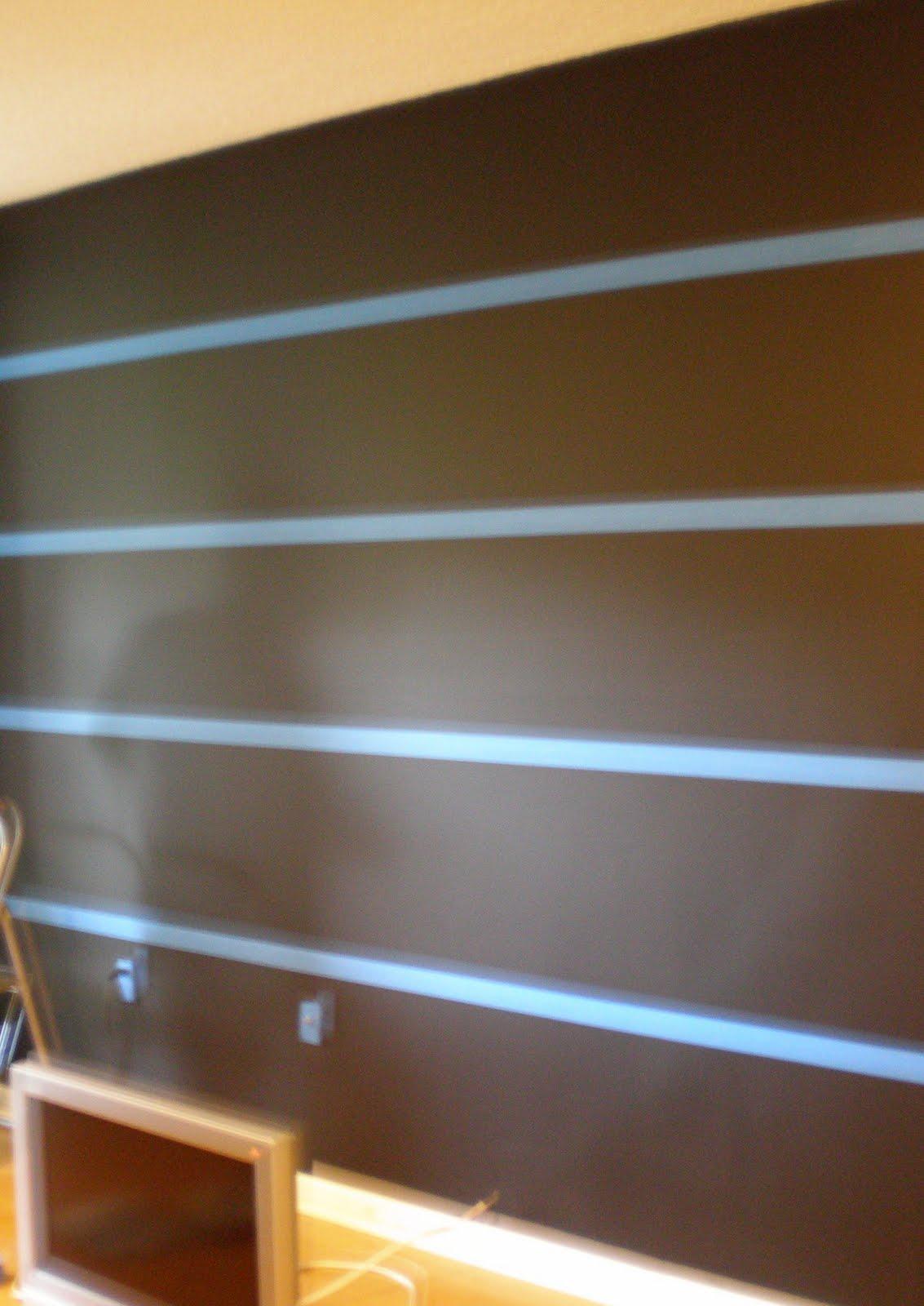 Painting Stripes On Walls Ideas | Joy Studio Design ...