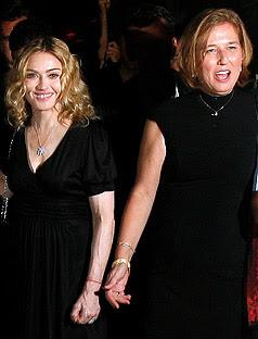 8e920d922ed Η βασίλισσα της pop Madonna συναντήθηκε την Παρασκευή το απόγευμα με τον  ισραηλινό πρωθυπουργό Μπενιαμίν Νετανιάχου και τη σύζυγό του στην κατοικία  τους ...
