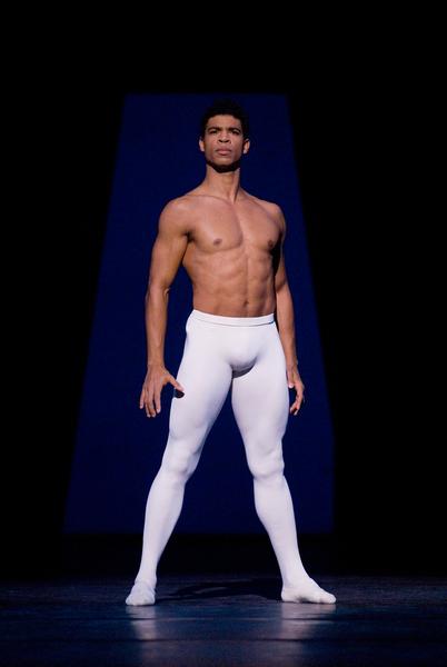 Academia de ballet en latex - 1 3