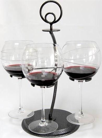 Queenie of Wine: Wine Flights