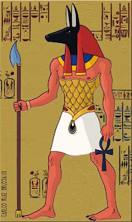 Anubis King Of the !DEAD!: Why was Anubis so Important to