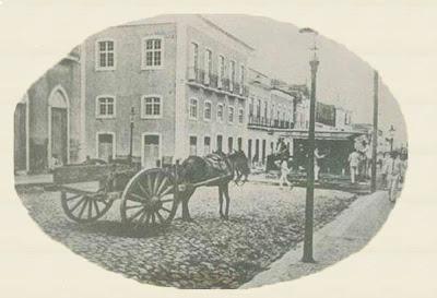 Resultado de imagem para Ferro Carril do Ceará