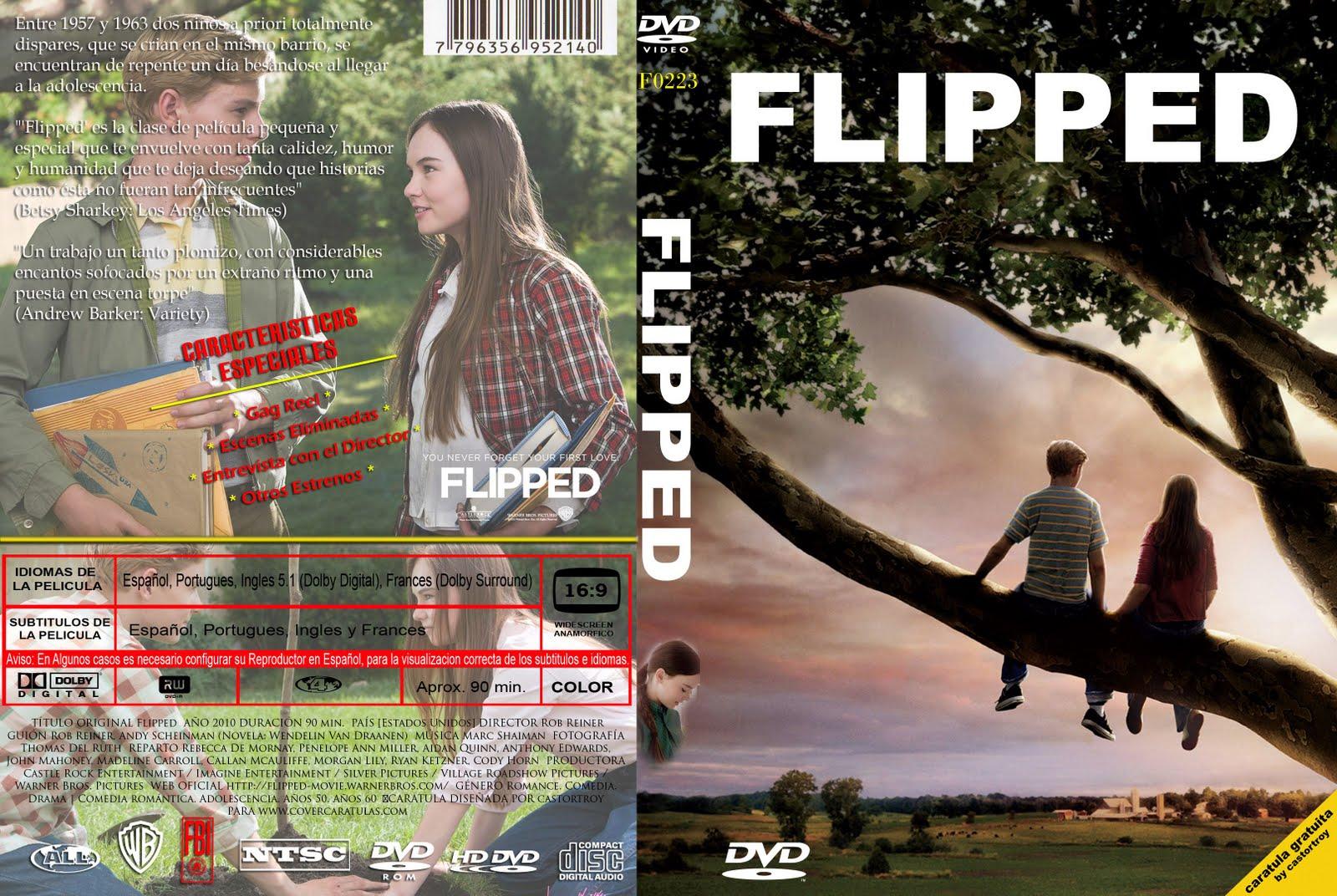 flipped movie - photo #15