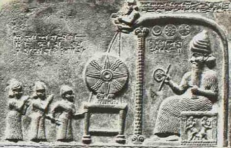 Glia antichi testi Sumeri e le Origini degli esseri Umani