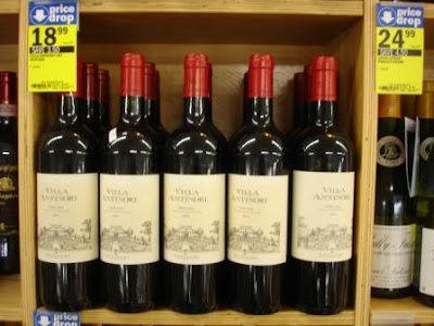 Eat It Detroit: Fine Wines at Bargain Prices   at Meijer?