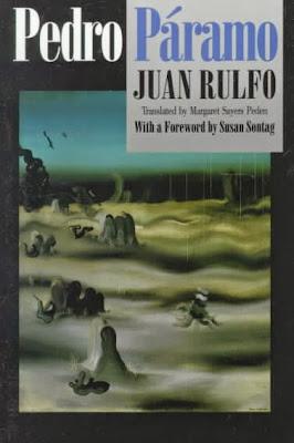 RESUMEN PEDRO PARAMO - Juan Rulfo