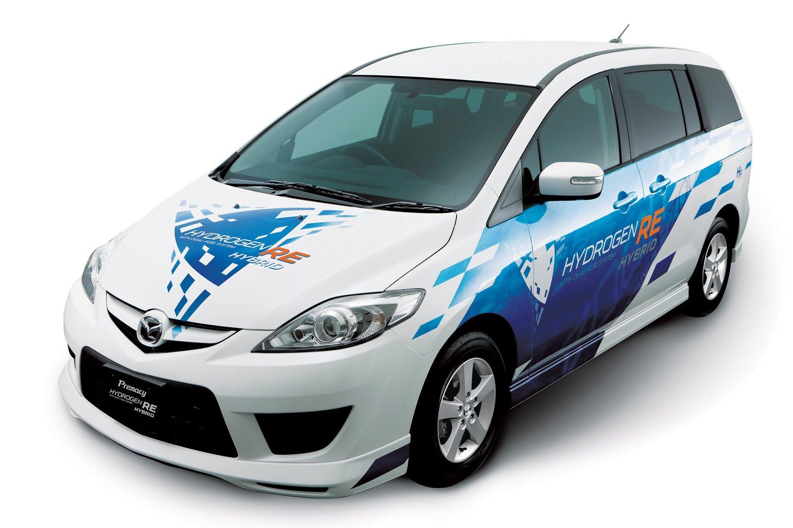 Kekurangan Mazda Premacy Tangguh