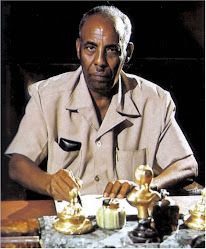 Commemorating the 40th anniversary of Honourable Somali President Mohamed Siad Barre