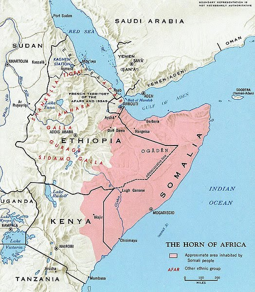 eritrea and somalia relationship