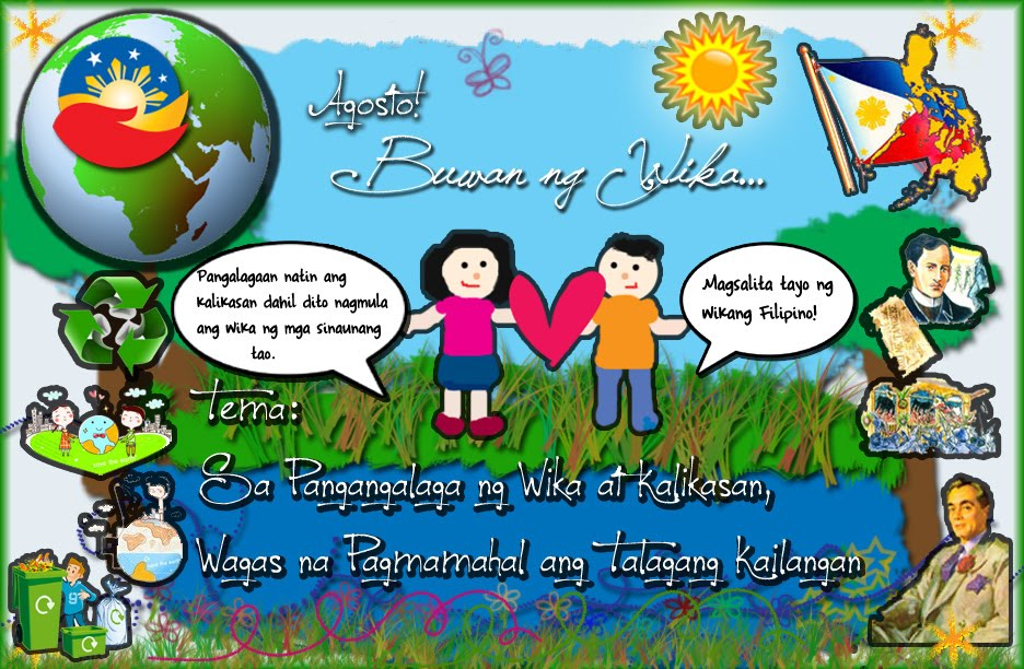 essay for buwan ng wika 2015 tagalog