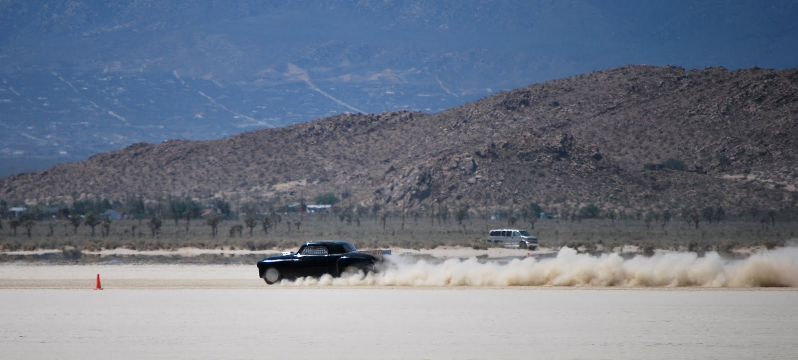 el mirage dry lake bed racing - photo #17
