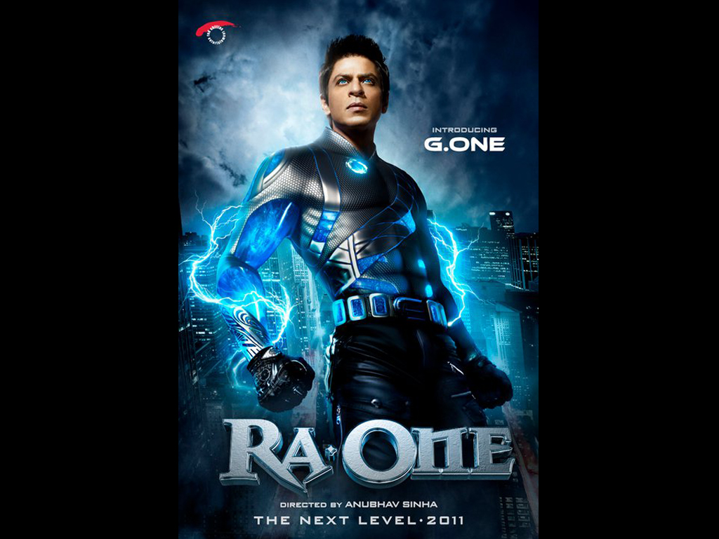 Image Result For P Ra One Hindi Movie