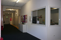 Office and Notice Boards