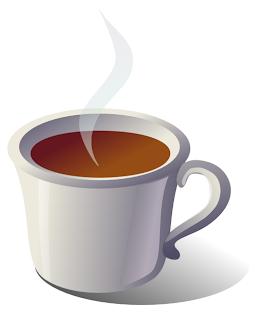 kopi panas