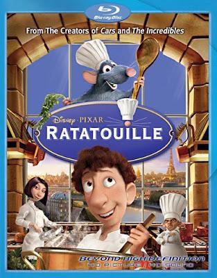 Baixar Filme Ratatouille - Dublado