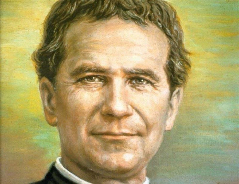 Don Bosco: 1000+ Images About Salesianidad On Pinterest