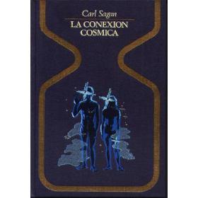 libro la conexion cosmica carl sagan pdf