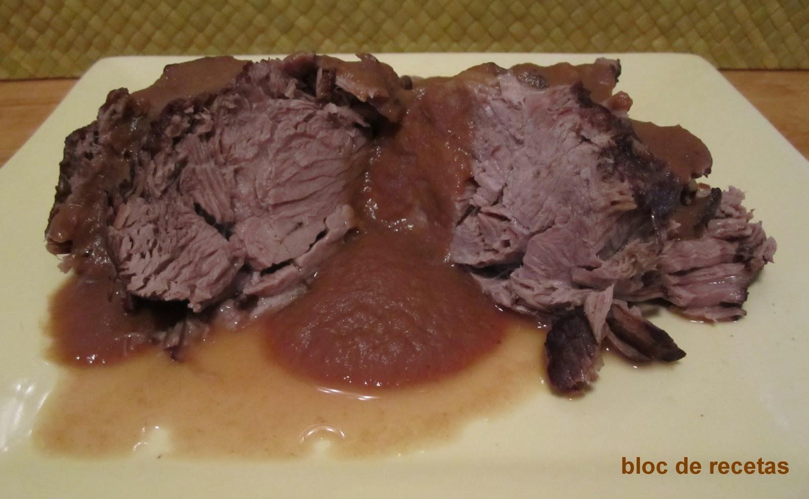 Cocinar Morcillo De Ternera   Bloc De Recetas Morcillo Estofado En Vino Tinto
