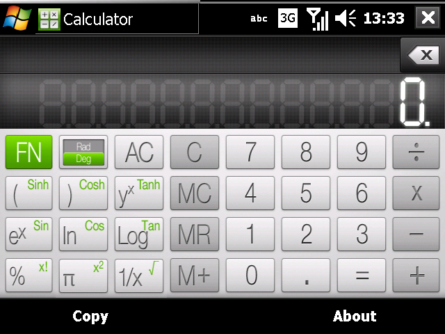 Namun Tugas Kuliah Atau Pr Memaksa Kita Untuk Mengisi Beberapa Angka Tersebut Saat Itu Membutuhkan Kalkulator Menghitungnya