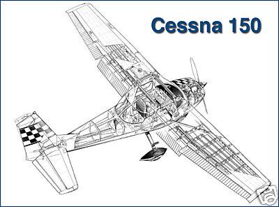 Flight is: Cessna Manuals
