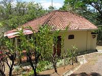 Owl House in Ciudad Colon