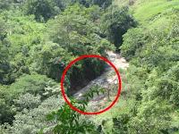 Rio Viejo, Puriscal Costa Rica