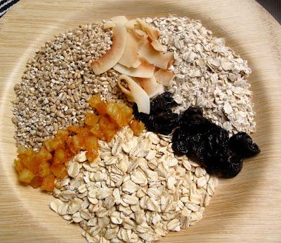 燕麥粥很難吃嗎?? 那你就錯了!! How to cook perfect oatmeal - NYAnything 吃喝玩紐約 - udn部落格