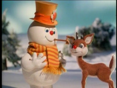 Christmas Tv History Rudolph And Frostys Christmas In July