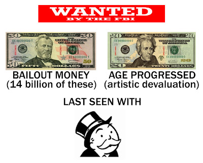 Missing Money